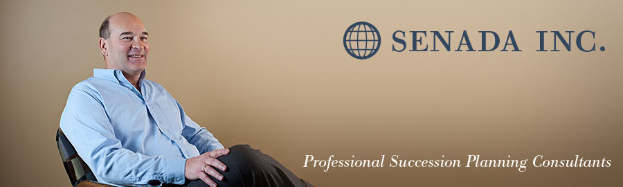 Senada Professional Succession Planning Consultants